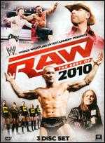 WWE: Raw - The Best of 2010 -