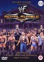 WWF: Royal Rumble 2001 - 30 Men. Every Man for Himself. One Victor. -