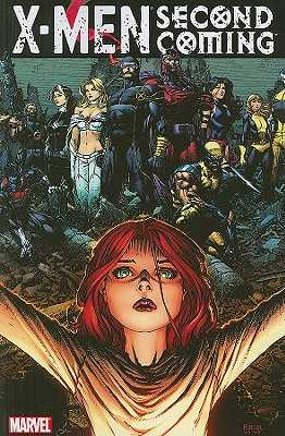 X-men: Second Coming - Marvel Comics