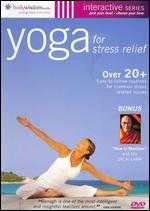 Yoga for Stress Relief - Michael Wohl; Ted Landon