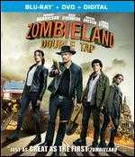Zombieland: Double Tap [Includes Digital Copy] [Blu-ray/DVD]