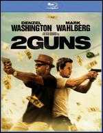 2 Guns [Blu-ray] - Baltasar Kormákur