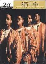20th Century Masters: The Best of Boyz II Men