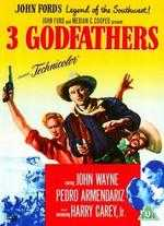 3 Godfathers - John Ford