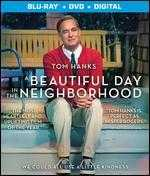 A Beautiful Day in the Neighborhood [Includes Digital Copy] [Blu-ray/DVD]