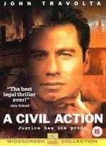 A Civil Action - Steven Zaillian