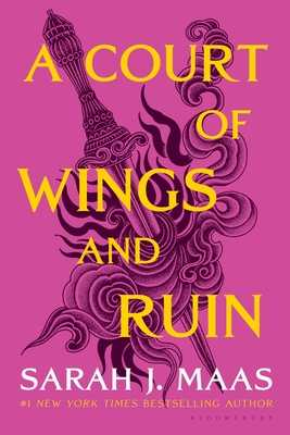 A Court of Wings and Ruin - Maas, Sarah J