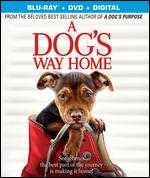 A Dog's Way Home [Includes Digital Copy] [Blu-ray/DVD] - Charles Martin Smith