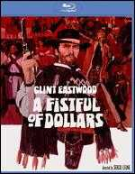 A Fistful of Dollars [Blu-ray] - Sergio Leone