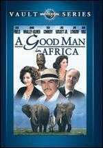 A Good Man in Africa - Bruce Beresford