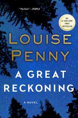 A Great Reckoning - Penny, Louise
