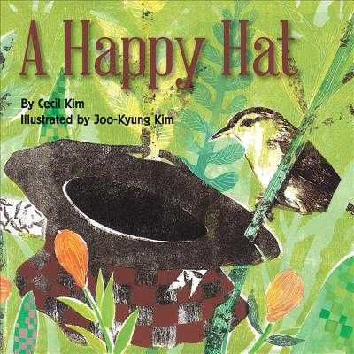 A Happy Hat - Kim, Cecil