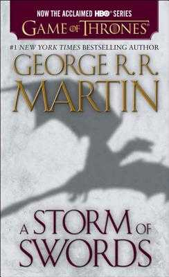 A Storm of Swords - Martin, George R R