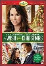 A Wish for Christmas - Christie Will