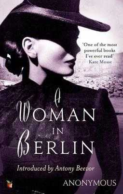 A Woman In Berlin - Anonymous