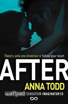 After - Todd, Anna
