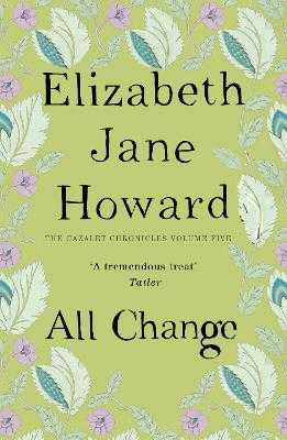 All Change - Jane Howard, Elizabeth