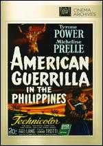 An American Guerrilla in the Philippines - Fritz Lang