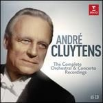 André Cluytens: The Complete Orchestral & Concerto Recordings