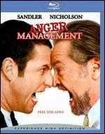 Anger Management [Blu-ray] - Peter Segal