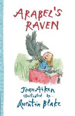 Arabel's Raven - Aiken, Joan