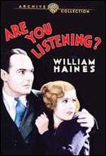 Are You Listening? - Harry Beaumont