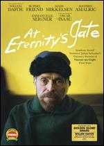 At Eternity's Gate - Julian Schnabel