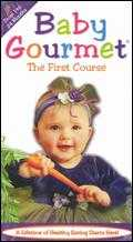 Baby Gourmet: The First Course -