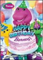 Barney: Happy Birthday, Barney!