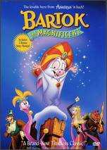 Bartok the Magnificent - Don Bluth; Gary Goldman