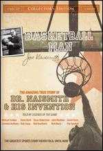 Basketball Man - Burt Kearns