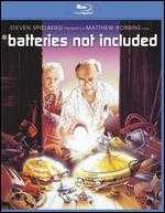 *batteries not included [Blu-ray] - Matthew Robbins