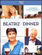 Beatriz at Dinner [Blu-ray] - Miguel Arteta