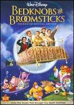 Bedknobs and Broomsticks [Enchanted Musical Edition] - Robert Stevenson