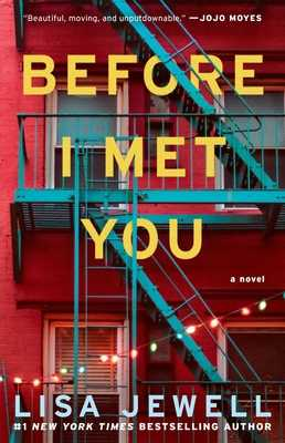Before I Met You - Jewell, Lisa