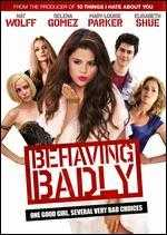 Behaving Badly - Tim Garrick