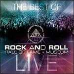 Best of Rock and Roll Hall of Fame + Museum Live