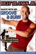 Billy Blanks Jr.: Dance with Me - Groove & Burn - Andrea Ambandos
