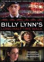Billy Lynn's Long Halftime Walk - Ang Lee