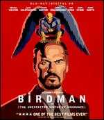Birdman [Includes Digital Copy] [Blu-ray] - Alejandro G. Iñárritu