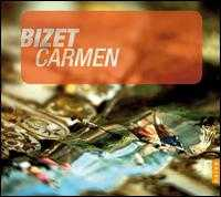 Bizet: Carmen [Highlights] - Beatrice Uria-Monzon (vocals); Christian Papis (vocals); Franck Leguerinel (vocals); Martine Olmeda (vocals);...