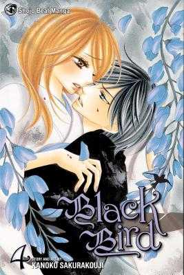 Black Bird, Volume 4 -