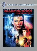 Blade Runner: The Final Cut [2 Discs] - Ridley Scott
