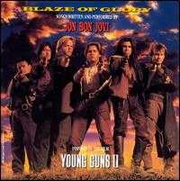 Blaze of Glory - Jon Bon Jovi