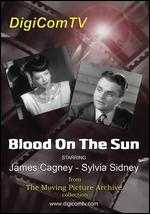 Blood on the Sun - Frank Lloyd