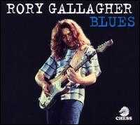 Blues - Rory Gallagher