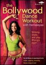 Bollywood Dance Workout with Hemalayaa - James Wvinner