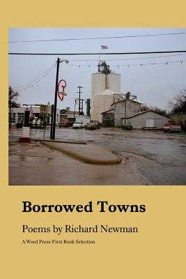 Borrowed Towns - Newman, Richard, Professor