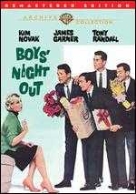 Boys' Night Out - Michael Gordon