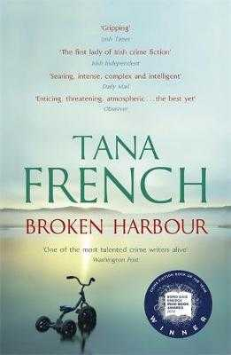 Broken Harbour - French, Tana, and Considine, Ciara (General editor)